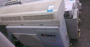 西安回收空调,大量挂机空调