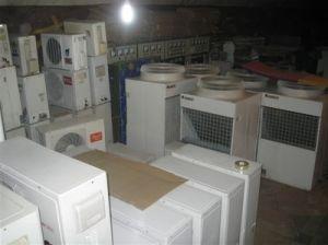 西安大量家用空调回收