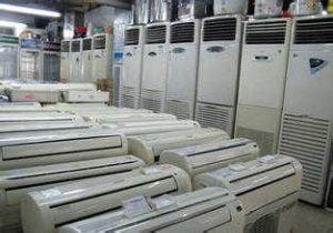 西安挂式机空调回收,二手空调回收