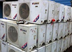 西安家用空调回收,二手品牌空调回收