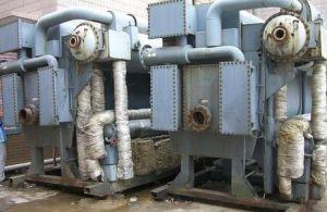全西安高价回收各种二手空调 中央空调 各类冷库设备