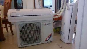 西安高价大量回收空调、制冷设备、格力美的海尔等壁挂空调