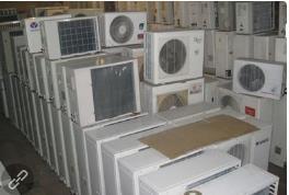 西安长期大量回收空调,中央空调:回收各种二手中央空调,废旧空调,商用中央空调,家用中央空调回收