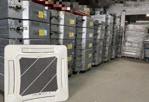 西安空调回收 家用空调 挂机 柜机 天花机回收