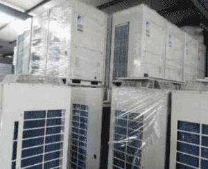 西安商用空调回收,二手空调回收